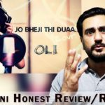 Reaction on Duaa | Jo Bheji Thi Duaa | Full Song Cover by OLI | Shanghai