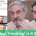 Face App is trending but is your data safe? Reaction and Analysis
