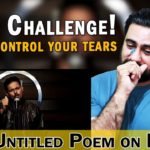 Emotional Reaction on Best Untitled Poem on Father | Try to control your tears