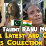 All Songs Collection of Ranu Mandal | Latest and Old Songs | IAmFawad