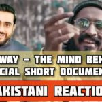 Emiway – The Mind Behind (OFFICIAL SHORT DOCUMENTARY) | Pakistani Reaction