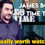James Bond 007 –  No Time to Die Trailer | Review and Reaction
