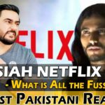 """Pakistani Reacts to Messiah Netflix Series 