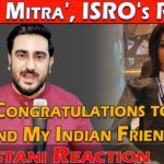 Pakistani Reaction on Vyom Mitra ISRO Robot Which Will Travel To Space