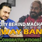 EMIWAY – THE STORY BEHIND MACHAYENGE | Reaction | IAmFawad