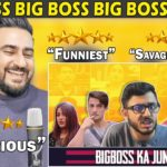 BIG BOSS BIG BOSS BIG BOSS PART 2 | CARRYMINATI | Reaction | IAmFawad