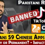 Impact Analysis India Bans 59 Chinese Apps, including TikTok. Likee and Bigo Live