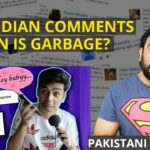 Why Indian Comments Section is Garbage Reaction | Slayy Point | IAmFawad
