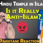 First Hindu Temple in Islamabad Controversy – Is it Really Anti-Islam?