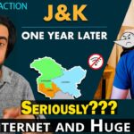 Pakistani Reacts To Article 370: One Year Later  Dhruv Rathee ft  Angry Prash