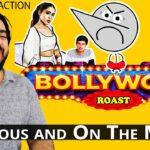 BOLLYWOOD KA PANCHANAMA Reaction – Angry Prash Ft. Dhruv Rathee | IAmFawad