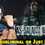 EMIWAY – AS-SALAAM WALEKUM REACTION   IAmFawad   PAKISTANI REACTION