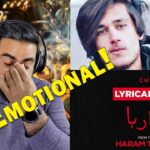 BURA RAHA | FADI | CH #1 | FROM THE EP HARAM TOPIYAN | Reaction | IAmFawad