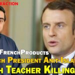 Boycott French Products | Boycott France | French President Anti-Islam Behaviour