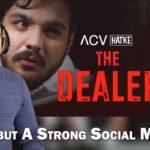 The Dealer | Ashish Chanchlani | Barkha Singh | Reaction | IAmFawad