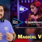 Aima Baig – Te Quiero Mucho – VELO Sound Station 2020 – Reaction